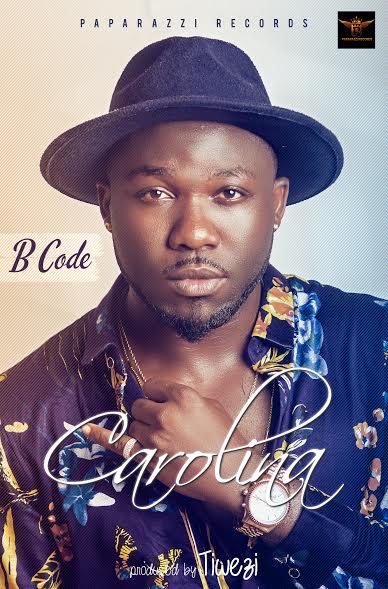 Bcode – Carolina [Prod. By Tiwezi]