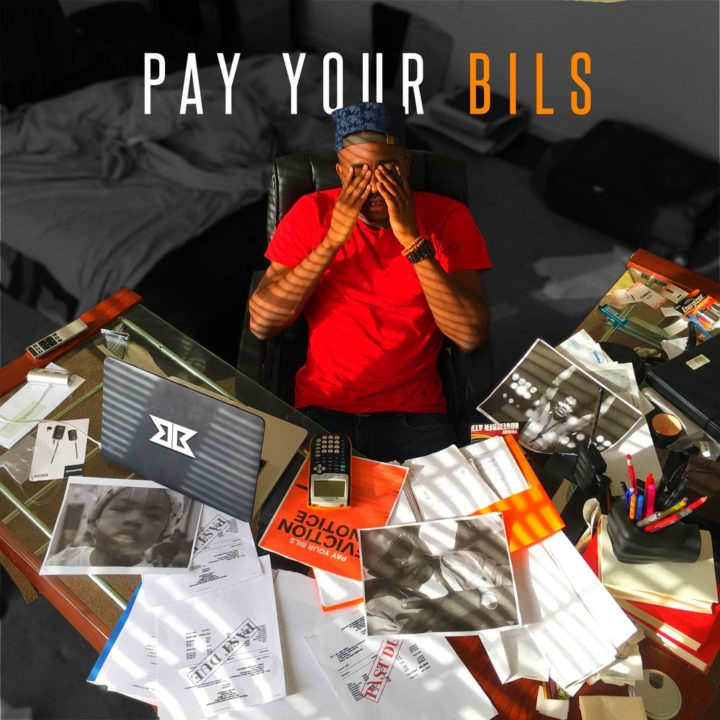Bils - Pay You Bils: Eviction Notice EP   STREAM NOW