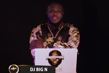notjustOk Presents: Big N Bangin' with Dj Big N (Ep. 2) | Top 10 VIDEO Countdown