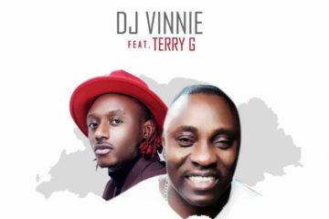 Dj Vinnie ft. Terry G – Ko Kan Aye