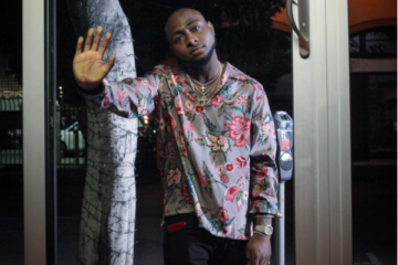 """Fall Is Not The Song I Want People To Know Me For"" – Davido"