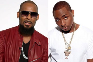 WORLD PREMIERE: Davido ft. R. Kelly – IF (Remix)