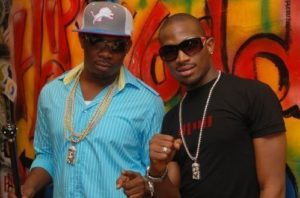 D'Banj & Don Jazzy Perform Together