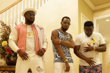 NotjustOk News: Davido Embarks On World Tour, D'Banj Set For Album #4, Phyno Slams Producer + More