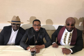 VIDEO: D'banj ft. Wande Coal & HarrySong – It's Not A Lie (Teaser)