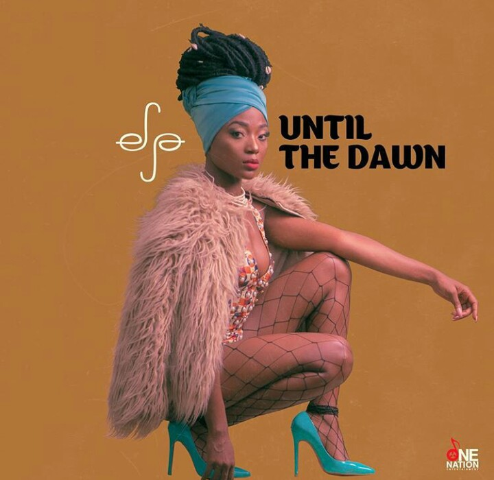 VIDEO: Efya - Until The Dawn (prod. Maleek Berry)
