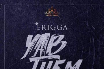 Erigga – Yab Them (Before The Trip)