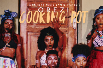 Orezi – Cooking Pot