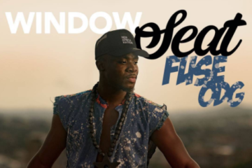 VIDEO: Fuse ODG – Window Seat