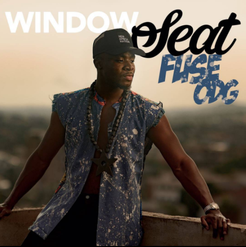 VIDEO: Fuse ODG - Window Seat