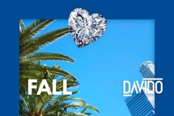 Davido – Fall (Prod. Kiddominant)