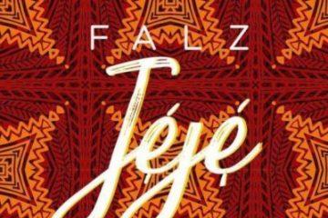 Falz – Jeje (prod. Studio Magic)