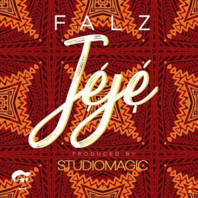 Falz - Jeje (prod. Studio Magic)