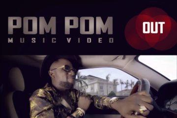 VIDEO: Elvis Grey – Pom Pom