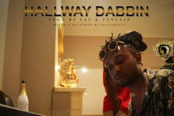 VIDEO: BoroMoney – Hallway Dabbing (Dir. Cash Hop)