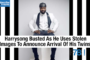 F78NEWS: HarrySong Uses Stolen Photo to Announce Twins, Falz Criticizes 9ice, Sark Collection Shuts Down