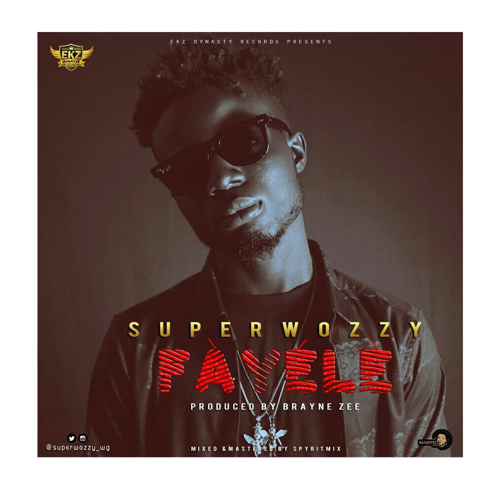 Superwozzy – Fayele