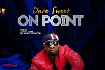 Dare Sweet – On Point
