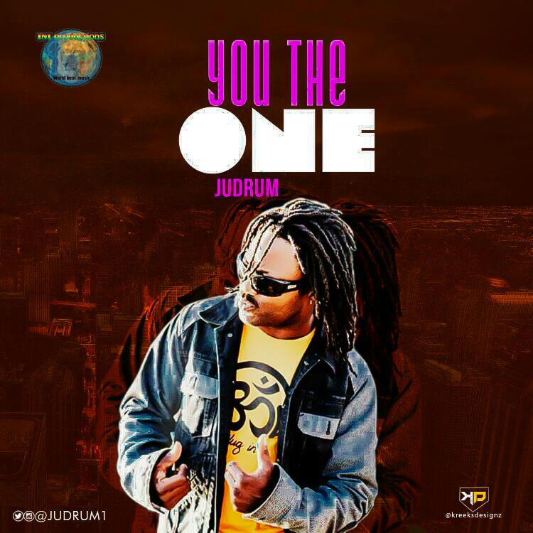Judrum – You Are The One (prod. Fliptyce)