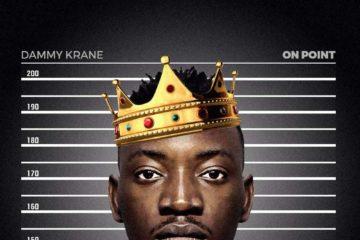 PREMIERE: Dammy Krane – On Point (prod. Kenny Wonder)
