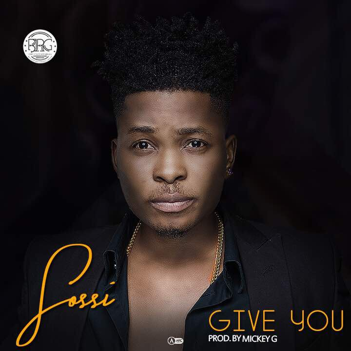 Sossi – Give You