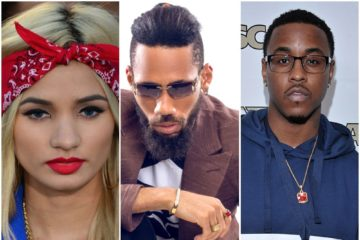 """Phyno Shows Proof That Writer Decarlo Gave Him Permission To Release """"I'm a Fan"""""""