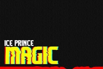 Ice Prince – Magic (prod. Deevee)