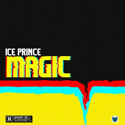 Ice Prince - Magic (prod. Deevee)