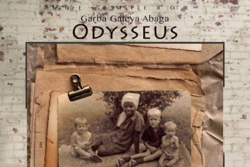 "Jesse Jagz Unveils Cover Artwork for ""ODYSSEUS"" Album"
