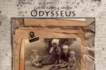 """Jesse Jagz Unveils Cover Artwork for """"ODYSSEUS"""" Album"""