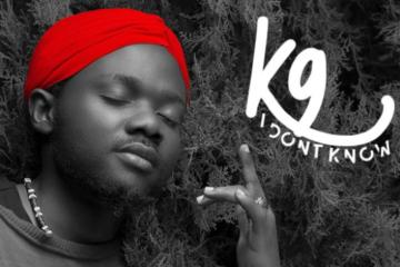 Mr K9 – I Don't Know
