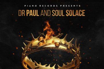 Kabiyesi – Dr. Paul & Soul Solace