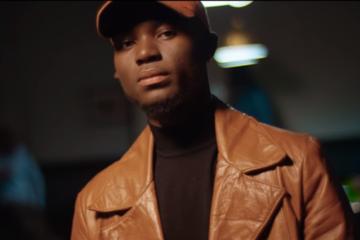 VIDEO: King Promise – Oh Yeah (prod. Killbeatz)