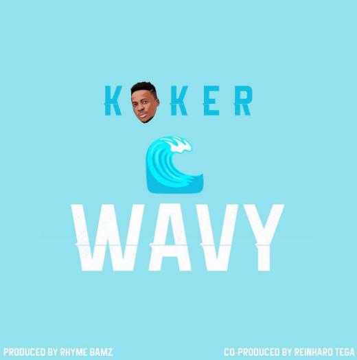 Koker – Wavy