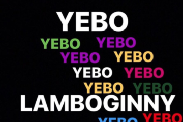 Lamboginny – Yebo (prod. STO)
