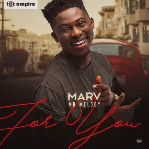VIDEO: Marv - For You