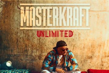 "Masterkraft Unveils The Cover Art & Tracklist For ""UNLIMITED"" Tape"