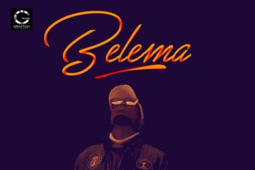 Mr 2Kay – Belema