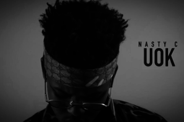 VIDEO: Nasty C – UOK