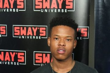 WATCH Nasty C Freestyle On Sway in the Morning