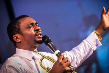 #HallelujahChallenge: Number of Instagram Live Worshippers rises above 32,000 | Olowo Gbogboro