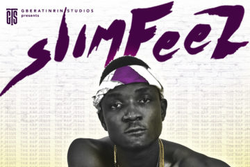 "Slimfeez Set To Drop Debut Project ""OMO FEDRA"" EP 
