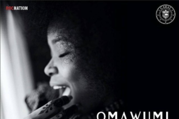 "Omawumi To Release New Album ""Timeless"" This Month 