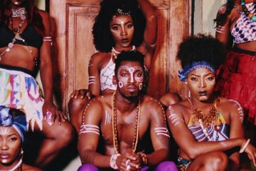 VIDEO Premiere: Orezi – Cooking Pot