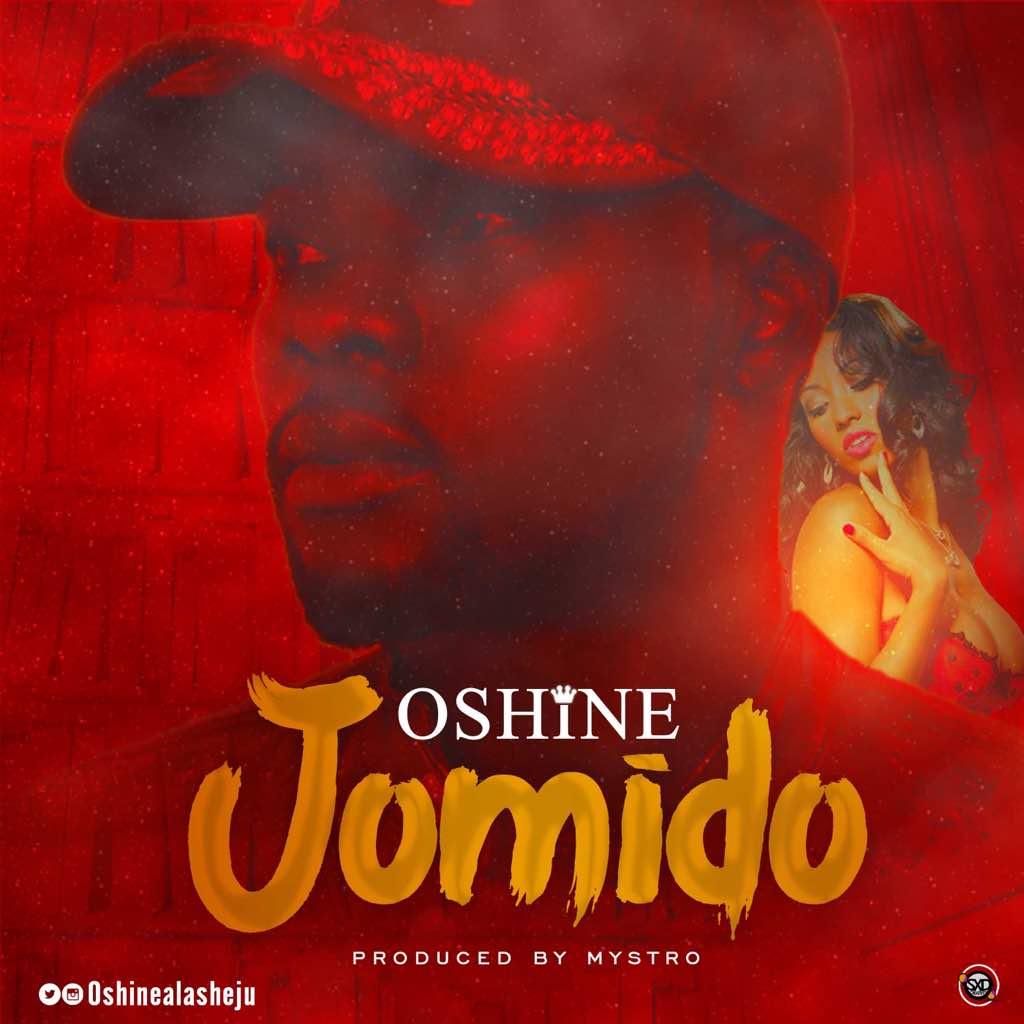 Oshine – Jomido (prod. Mystro)