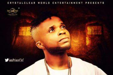 PrinceClef – Asa Nwanbada (prod. JayStuntz)