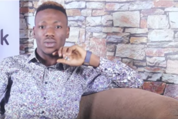 "NotjustOk TV: ""I Once Sold Pure Water On The Streets"" – Davolee Talks YBNL, Olamide + More"