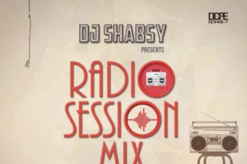 DJ Shabsy – Radio Session Mix | STREAM