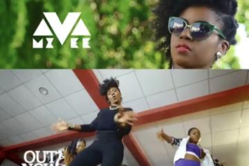 VIDEO: MzVee Ft. Article Wan – We Run Dem