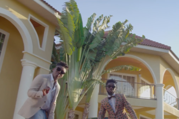 VIDEO: Bisa Kdei ft Reekado Banks – Feeling